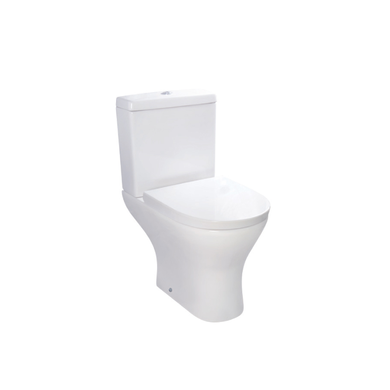 Wash Down Toilet --SD302