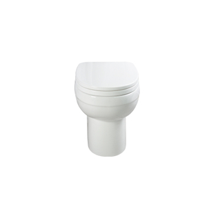 Hot selling wac toilet Back To Wall Toilet--BTE303