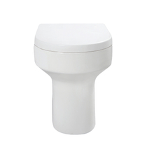 Back To Wall Toilet--CB6601