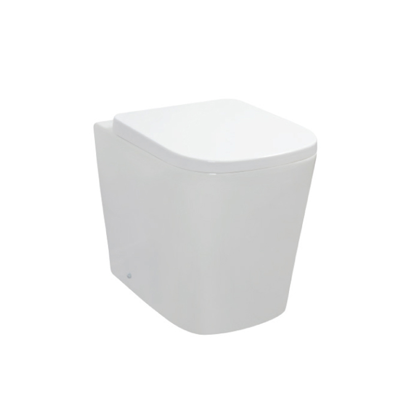 Wall Hung Toilet --WH920