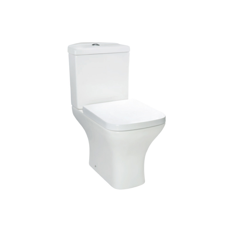 Corner Wash Down Toilet--SD301C